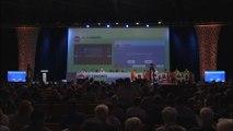48e congrès de la CFDT - Motion d'actualité sur l'Europe (5 juin - 15h à 15h15)