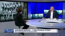 """Dominique MISSIKA : """"Ces enfants juifs d'Izieu assassinés"""""""