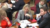 Audition de Benoît Hamon, Ministre de l'éducation nationale, par la commission des affaires culturelles et de l'éducation