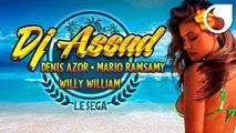 DJ Assad  Ft. Denis Azor & Mario Ramsamy & Willy William - Alalila (Le Sega) [Radio Edit]