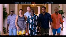 Think Like A Man Too TV SPOT - Mind Games (2014) - Kevin Hart, Gabrielle Union Sequel HD
