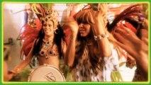 Rio, Carnaval, Brésil : Cathy Guetta au pays de la Samba - [EXTRAIT] - 06/06