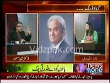 We will witness active judiciary after 6th July when Justice Nasir ul Mulk will take oath as new CJP :- Dr.Shahid Masood