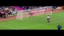 Football's Greatest moments of Manchester united player Ryan Giggs