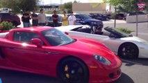 Décès de Paul Walker : Porsche réplique