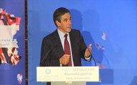 Discours de François Fillon - assemblée générale de Force Républicaine 2014