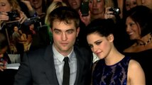 Robert Pattinson Still Talks to Kristen Stewart