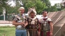 La Feria des enfants : Une journée chez les romains (Nîmes)