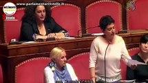 """Manuela Serra (M5S): """"No al poligono militare presso il lago Omodeo"""" - MoVimento 5 Stelle"""