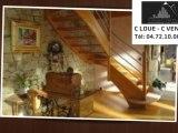 A vendre - maison - CRUSEILLES (74350) - 7 pièces - 315m²