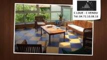 A vendre - maison - CALUIRE ET CUIRE (69300) - 6 pièces - 215m²