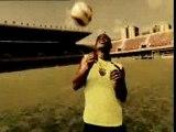 Nikefootball - Ronaldinho Freestyle