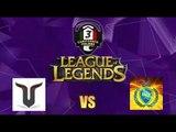 League of Legends - Titan eSports ITA vs. Royals Italy