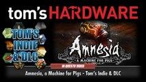 Amnesia, a Machine for Pigs - Tom's Indie & DLC