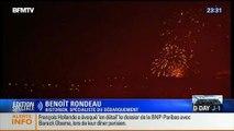"""Le Soir BFM: D-Day: """"le public reste très attaché à ce 6 juin et à la Deuxième Guerre mondiale"""", Benoît Rondeau - 05/06 4/4"""