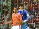 Групповой этап ЧЕ-1988 Голландия - СССР - DK86USSR - UEFA Euro 88 Netherlands-USSR 0-1