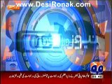 Newsroom On Geo News – 5th June 2014