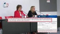 Conférence de Marion Sigaut et Claire Séverac à Nantes 2/2