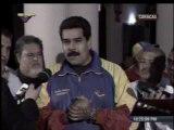 """Maduro a la MUD: """"Asesinos les dije y asesinos se quedaron"""""""