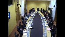 Audition de  MM. Jean-Louis Missika et Jean-François Martins, adjoints à la mairie de Paris - Mercredi 4 Juin 2014