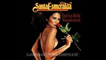 Santa Esmeralda - Please Don't Let Me Be Misunderstood (Original 1977 Complete 16 Minute 17 Second Vinyl LP Version)