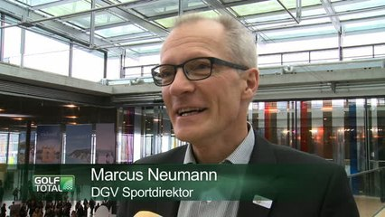 Interview mit Marcus Neumann
