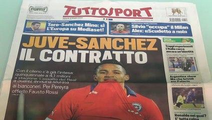 Rassegna Stampa 6-06-2014