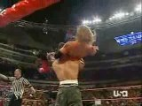 John Cena & Shawn Michaels vs Rated-RKO