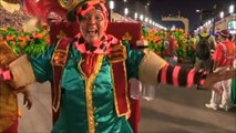 Cathy Guetta : Avant Rising Star, elle s'envole pour le Carnaval de Rio
