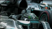 F1 2014 - Round 06 - Grand Prix De Monaco Official Race Edit (HD)