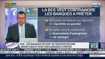 Bourse: Les stratégies d'investissement à adopter au lendemain des annonces de la BCE, François Monnier, dans Intégrale Placements – 06/06