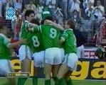 Групповой этап ЧЕ-1988 Ирландия-СССР 1-1 - UEFA Euro 1988 Ireland-USSR 1-1