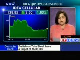 Idea Cellular opens Rs 3,000 crore QIP issue