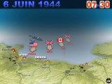 6 juin 1944 : le débarquement en Normandie