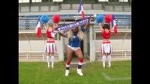Miss Wendy - Allez Les Bleus -  Coupe du Monde Foot 2014 (Clip)