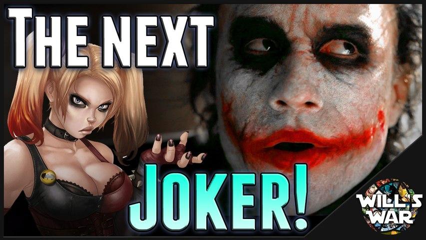 The Next Joker? 3 Perfect Choices! - Will's War HD