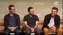 Rob, Guy and David Michôd Interview with News (Australia)