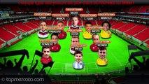 Messi, Neymar, Ronaldo... L'équipe type des joueurs les plus chers du Mondial !