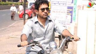 Vijay Antony as killer doctor in Salim Saleem Story Hot Tami