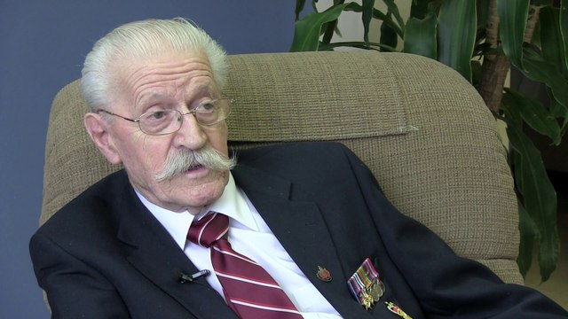 #DDay70 Canadian veterans tell their stories