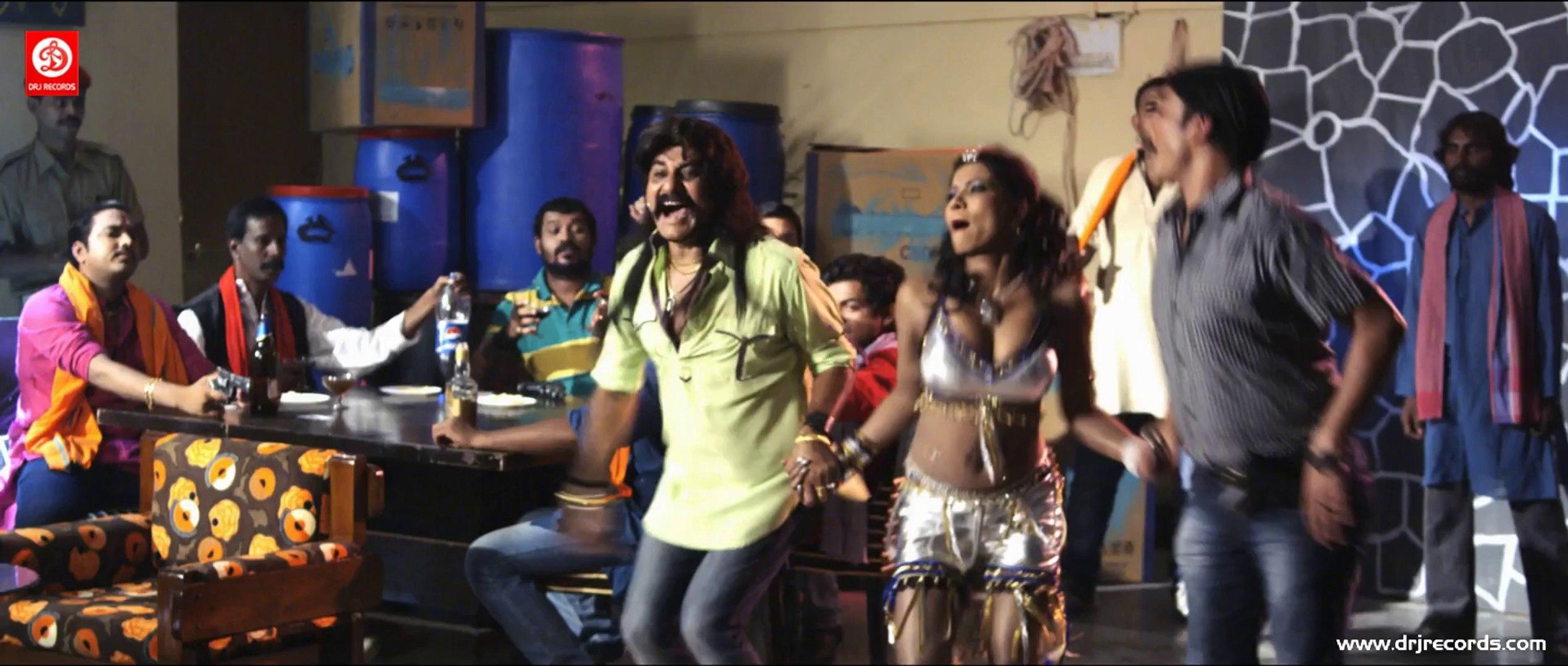 Sexy Sexy Kahike Full Video Song | Thok Deb | Indu Sonali