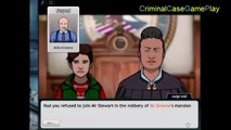 Criminal Case 18 cases apprehend the murderer