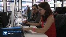 Un concours d'entrepreneurs réservé aux femmes à Paris