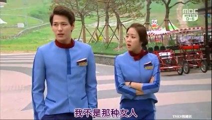酒店之王 第17集(下) Hotel King Ep 17-2