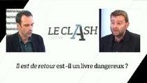 Le Clash Figaro-Nouvel Obs : «Il est de retour» est-il un livre dangereux ?