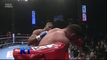 Alistair Overeem vs. Peter Aerts - K1 2010 Final Fight 1080p