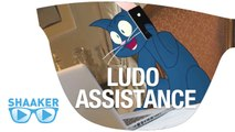 Tom et Ludo : Ludo assistance - Shaaker