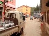 Geyve Sular Altında Video -  Geyve Medya -