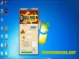 8 Ball Pool Multiplayer Cheat Line to the HOLE Hack June 2014