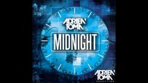 Adrien Toma Vs Calvin Harris & Florence Welch - Sweet Midnight (Adrien Toma Booty)